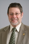 Martin Ritchie, CACREP Chair